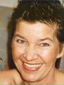 Petra Mertin, Nagel Designerin, Beauty Studio